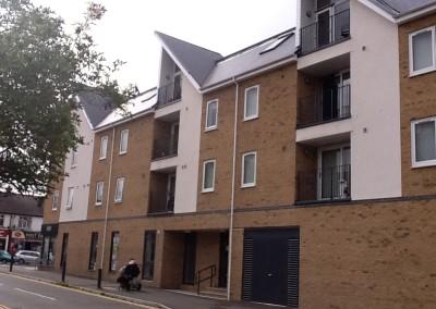 Lambeth Court